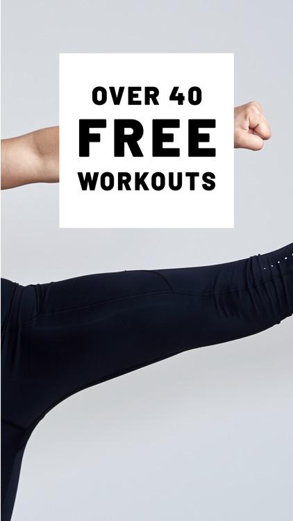 Boxx: Workouts & Fitness Plans