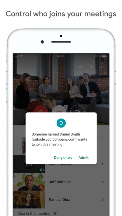 Google Meet wiki review and how to guide
