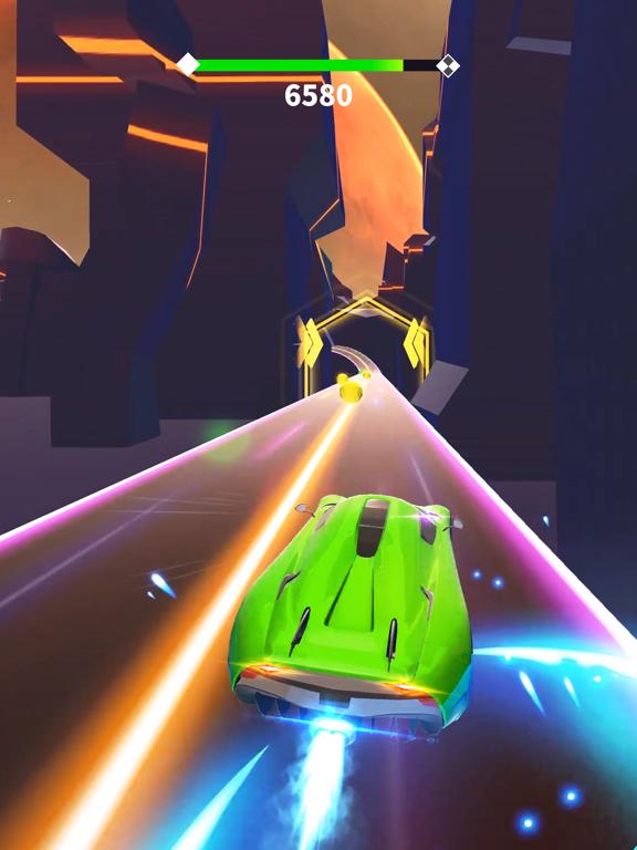 Racing Rhythm screenshot 6