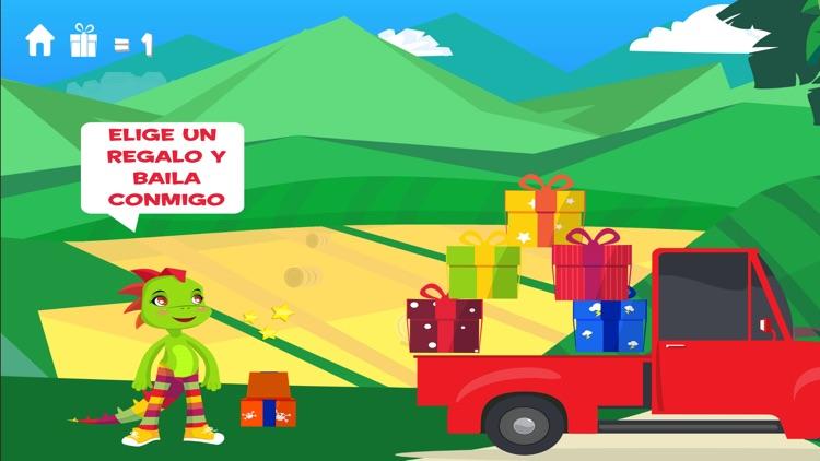 Play & Learn Spanish - Farm screenshot-5