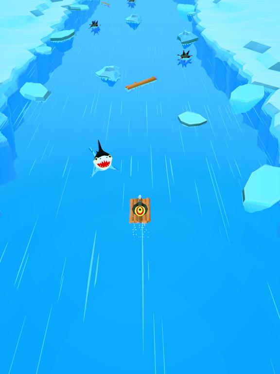 Raft Trail screenshot 9