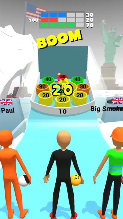 Skee Ball Master screenshot-5