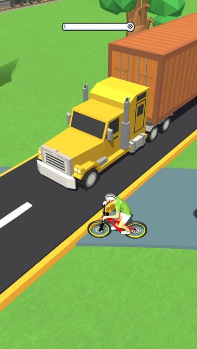 Bike Stars screenshot 1