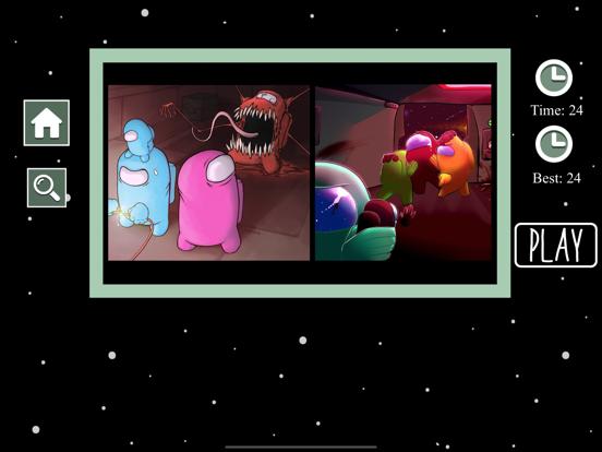 Hidden Story For Among Us screenshot 16