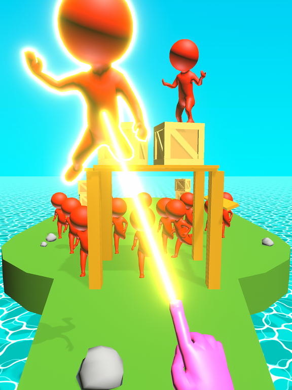 Magic Finger 3D screenshot 20