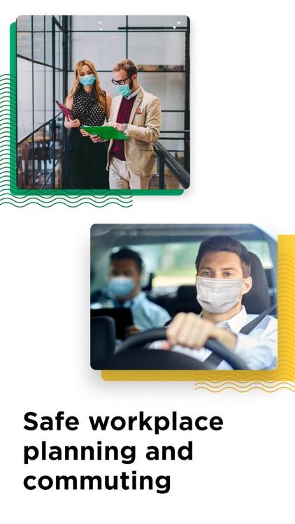 Scoop - Workplace & commute