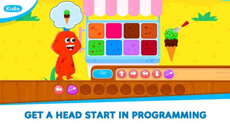 Coding For Kids: Learn To Code screenshot-8
