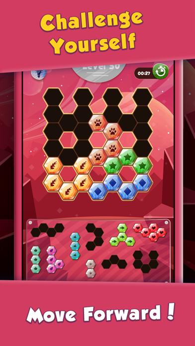Hexa.block Color Woodyのおすすめ画像4