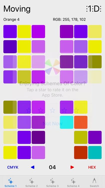 Scheme Color screenshot-3