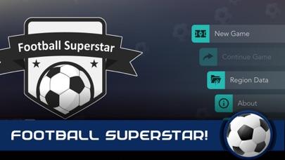 Football Superstar for windows pc