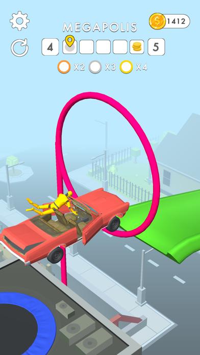 Car Flip -  Parking Heroes screenshot 7