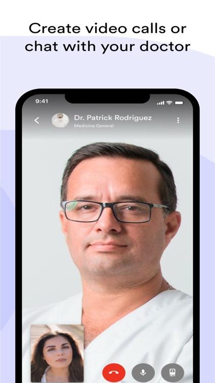 DOC - Doctors On Call screenshot-3