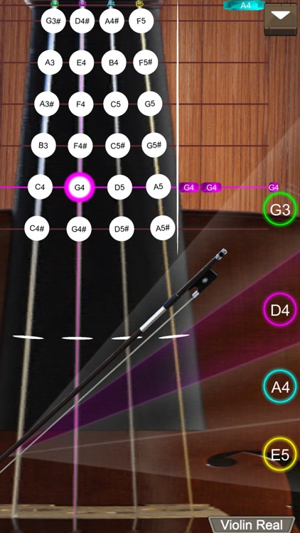 Violin Real screenshot-9