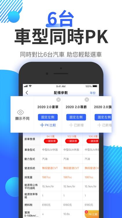 8891汽車-新車中古車買車賣車專業平台 screenshot-3