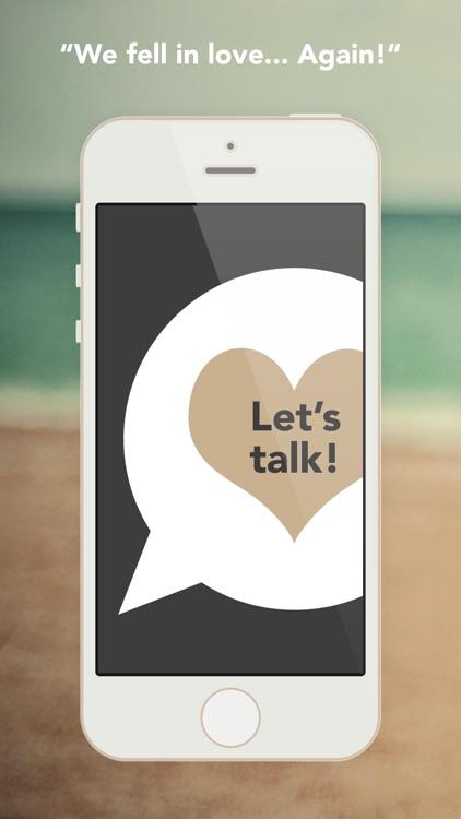 Let's Talk - Couples screenshot-3