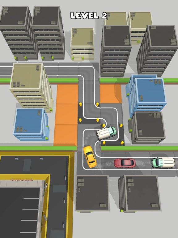 Traffic Town screenshot 5