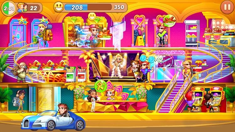 Hotel Craze™: Hotel Game screenshot-4