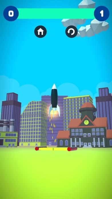 Rocket Stop - Save the Ship! screenshot 3