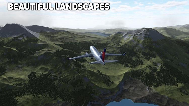 NG Flight Simulator screenshot-3