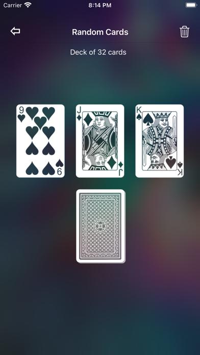 Скриншот №7 к Random Number Generator +