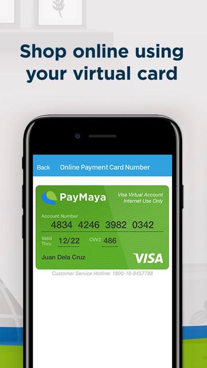 PayMaya screenshot-3