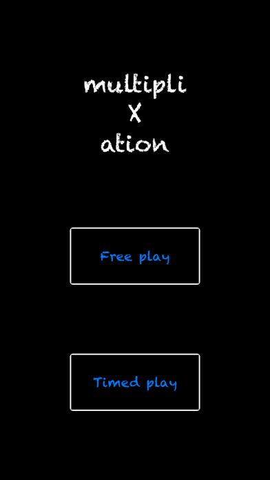 multipliXation Screenshot