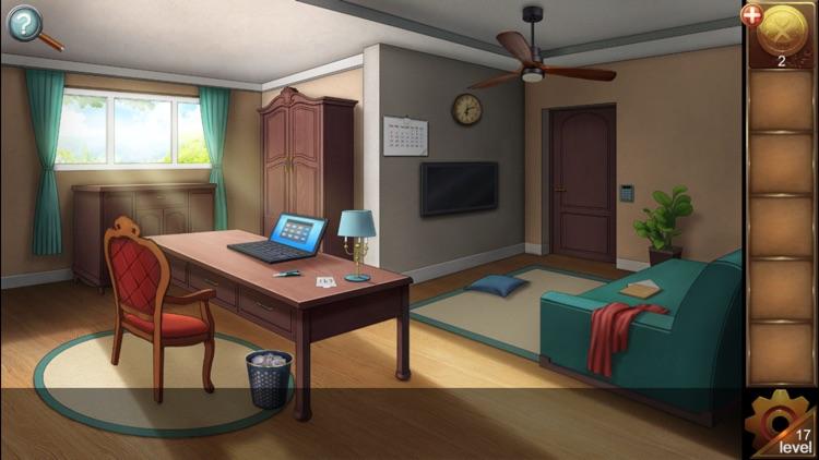 Room Escape Contest 2 screenshot-5