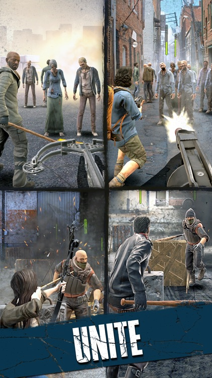 The Walking Dead: Our World screenshot-8