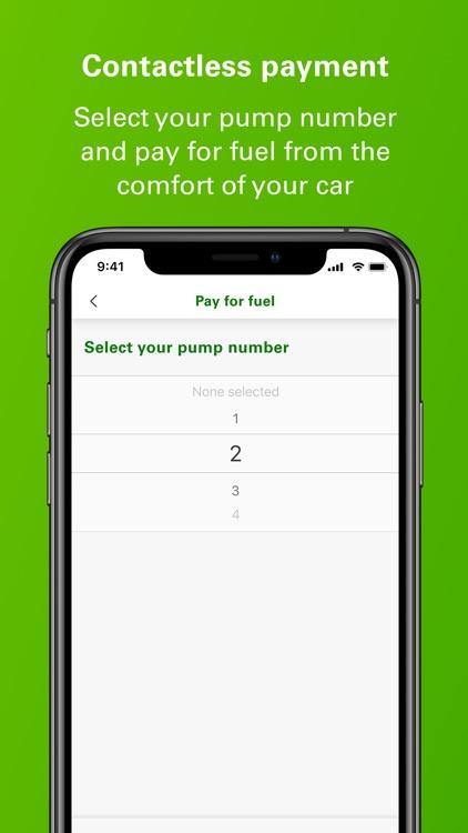 BPme: Gas Rewards & Payment