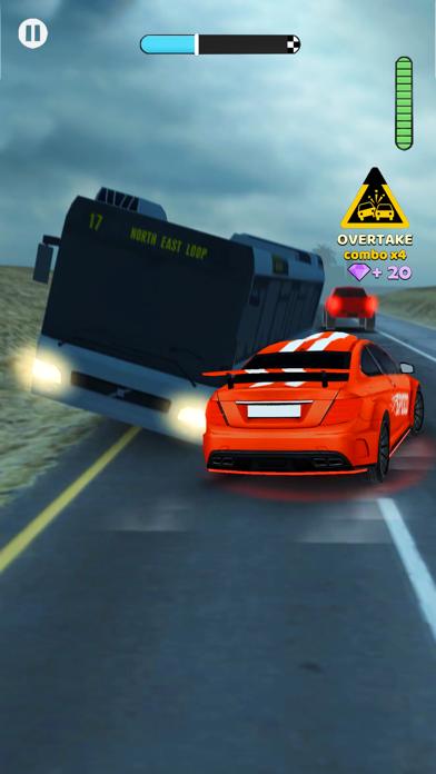 Herunterladen Rush Hour 3D für Pc