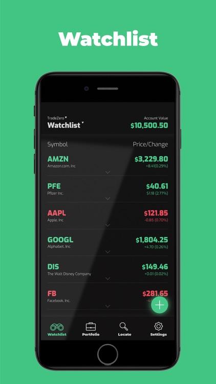 TradeZero screenshot-3