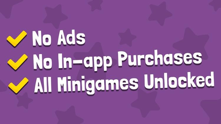 Monsterz Minigames Deluxe screenshot-1