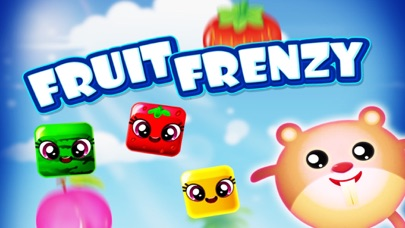 My Fruit Frenzy screenshot 1