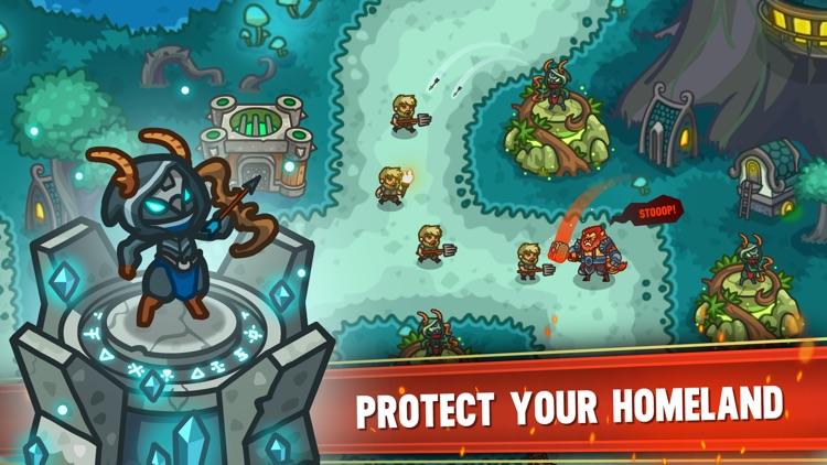 Tower Defense: Magic Quest screenshot-0