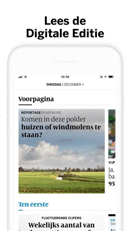 de Volkskrant - Nieuws screenshot-3
