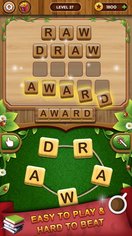 Word Connect: Word Games screenshot-5