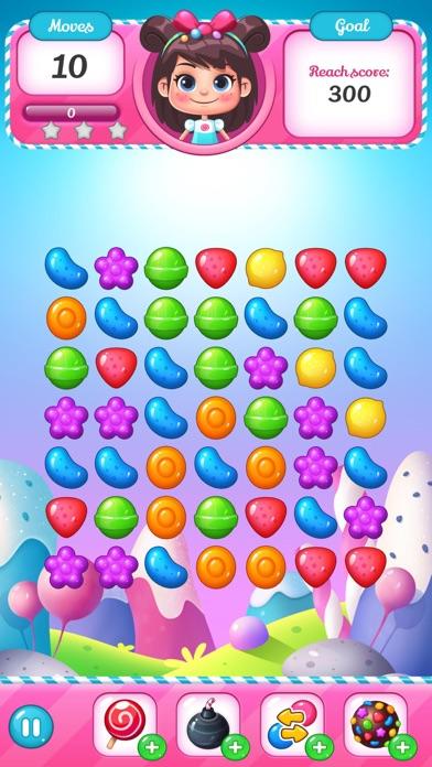 Candy Match 2 screenshot 3