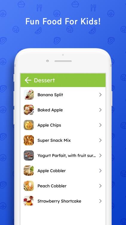 MealTastic Meal Planner screenshot-3