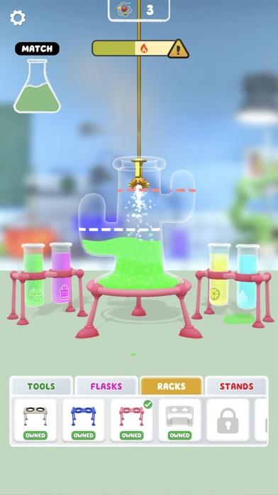 Science Lab! screenshot 3
