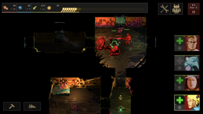 Dungeon of the Endless: Apogee screenshot 6