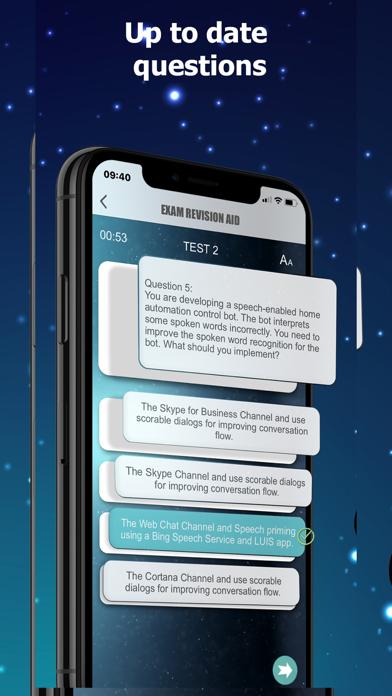 CGFM Test Prep screenshot 3
