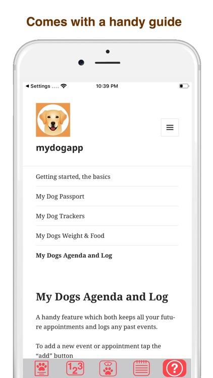 My American Pit Bull Terrier screenshot-5