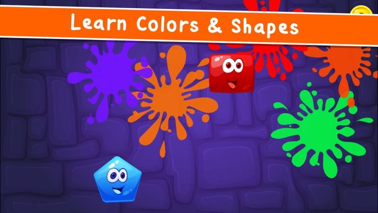 Coloring Games: for Kids 2-6! screenshot-6