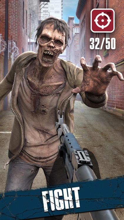 The Walking Dead: Our World screenshot-6