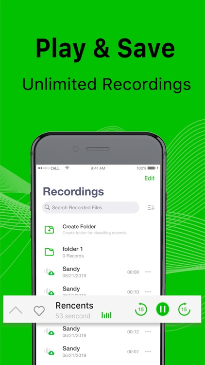 Call Recorder for Phone Call screenshot-3