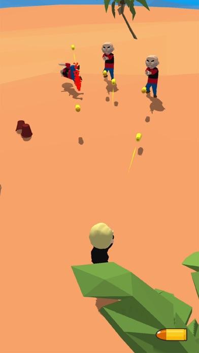 Time Recoil 3D screenshot 1