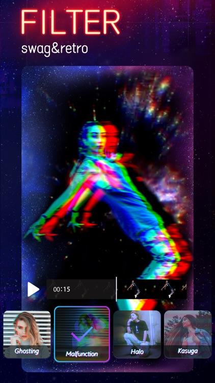 UltraFX - Effect Video Maker