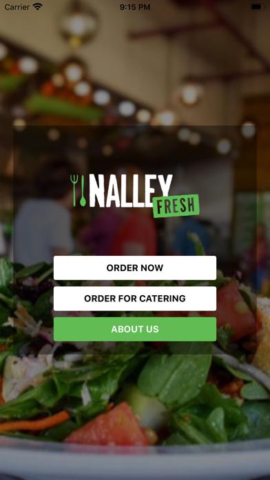 Nalley Fresh AppScreenshot of 1