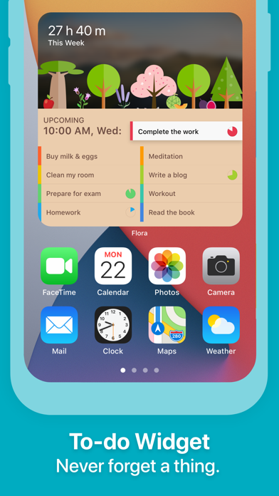 messages.download Flora - Green Focus software