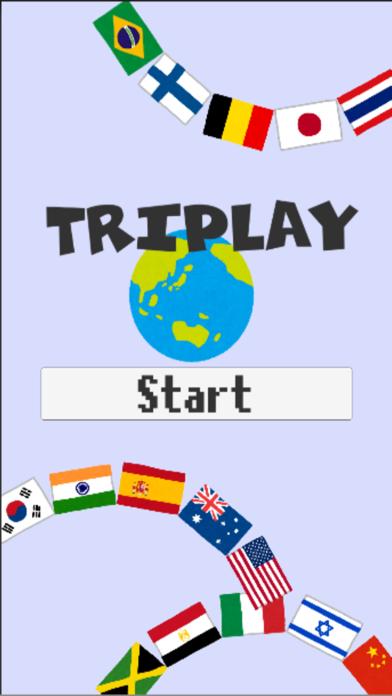 TRIPLAY screenshot 1